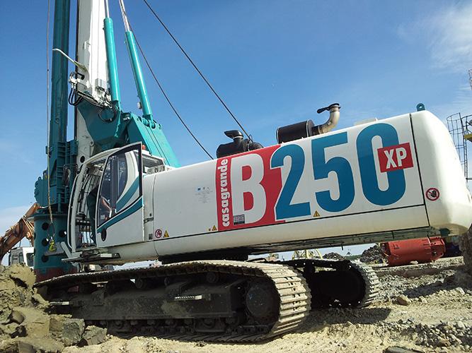 Casagrande B250 xp 02